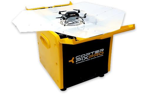 CopterPix Pro Drones