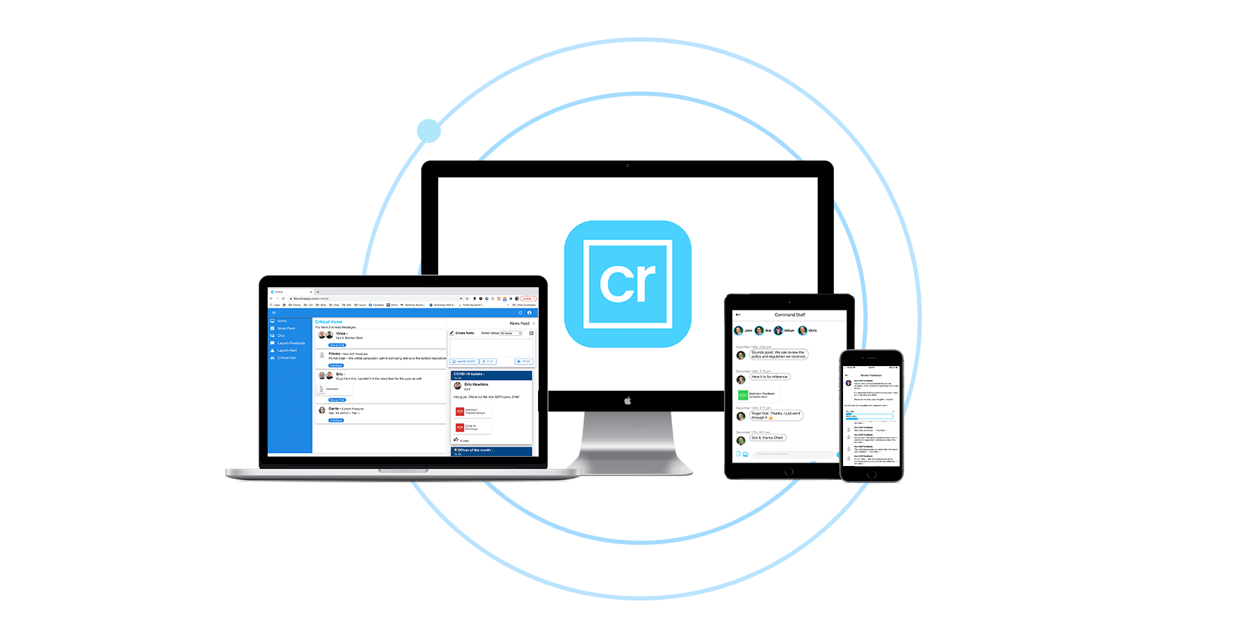 Critical App