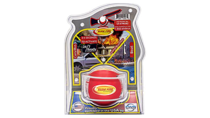 Elide Fire® Kit