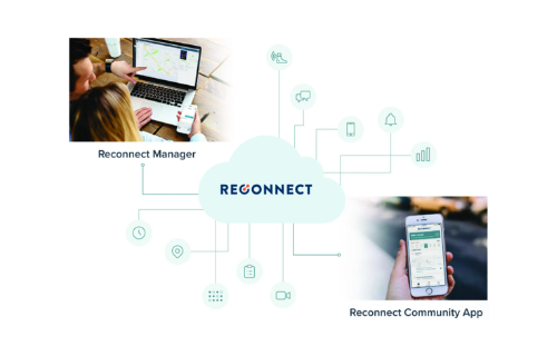 Reconnect Manager and Community