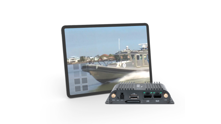 NSC3™ Unified Visual Command