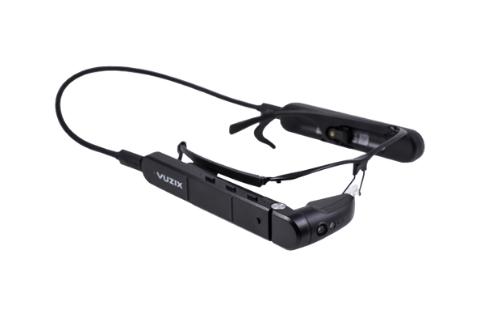 Vuzix M-Series Tele-Medicine