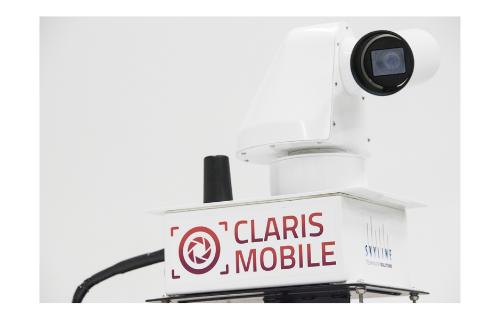 Claris Mobile