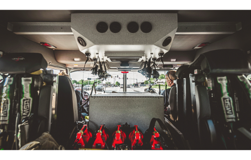 Safety Cloud® for Fire and EMS