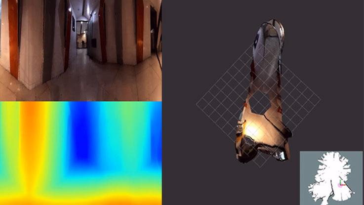 DreamVu Visual Intelligence Software